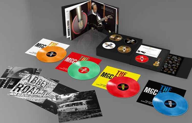 The Art of McCartney, el tributo a Paul McCartney se acerca