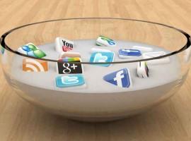 El estado de Internet y las redes sociales en octubre de 2014