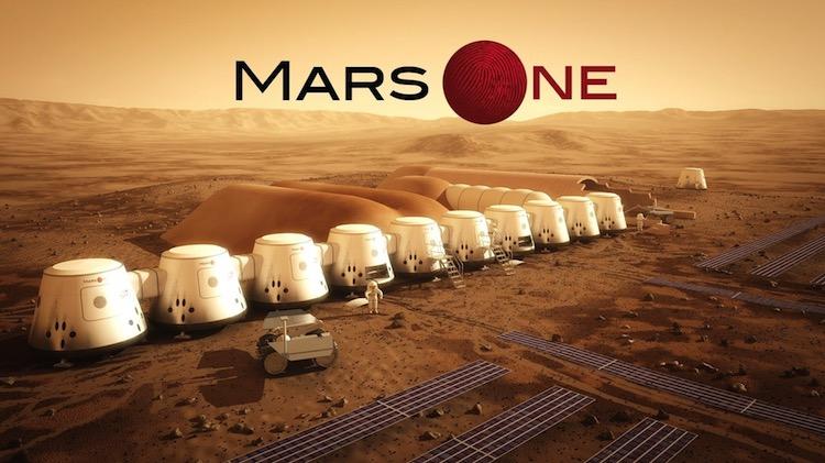 200.000 voluntarios para un viaje de solo ida a Marte