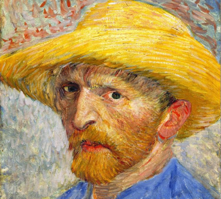 Van Gogh no se suicidó, fue asesinado