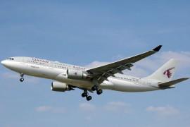 Qatar Airways busca tripulantes Barcelona proximo 24 enero