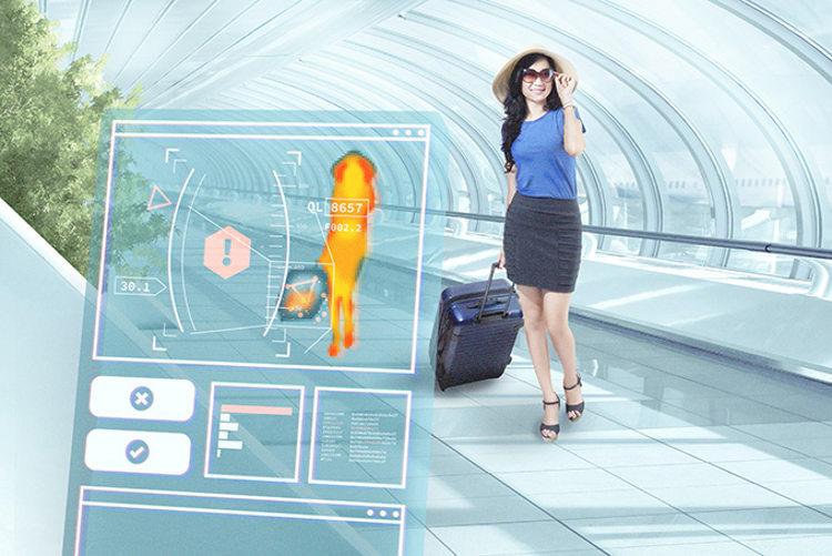 Cómo serán los vuelos y aeropuertos del futuro
