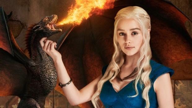 10 mujeres de la historia comparables a la Khaleesi