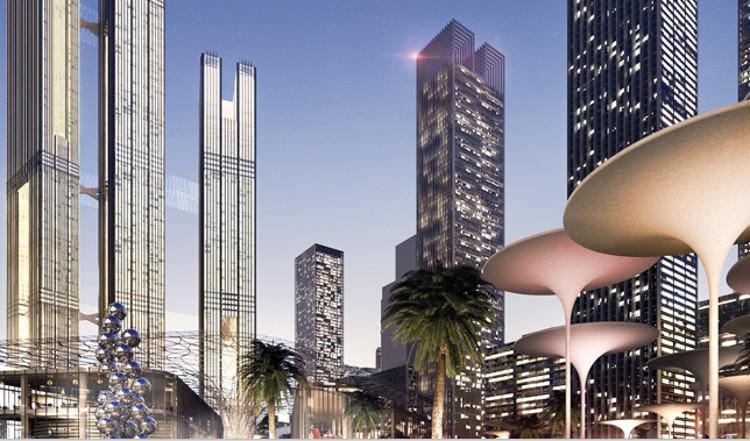 Egipto construirá una nueva capital inspirada en Sillicon ...