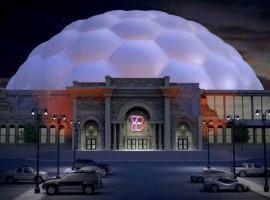 The Void, primer parque temático de realidad virtual, abrirá en 2016