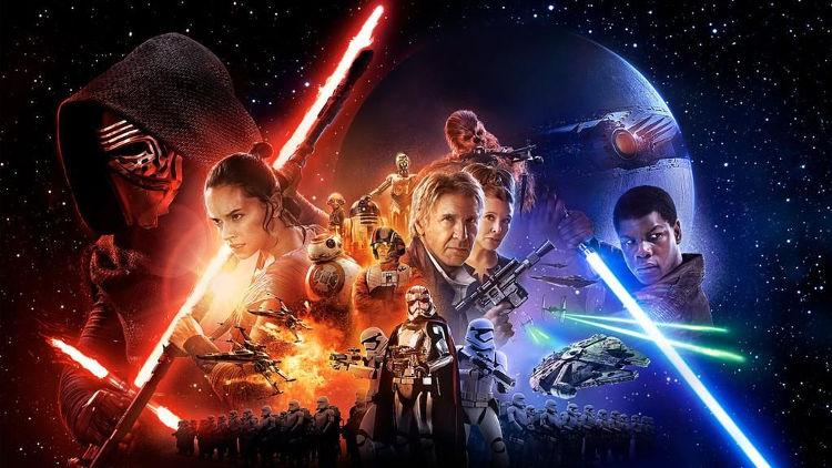 """Una aplicación para bloquear spoilers sobre """"Star Wars: el despertar de la Fuerza"""""""