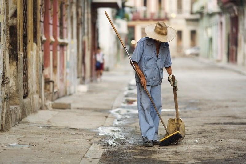 Estos son los 13 destinos más limpios del mundo