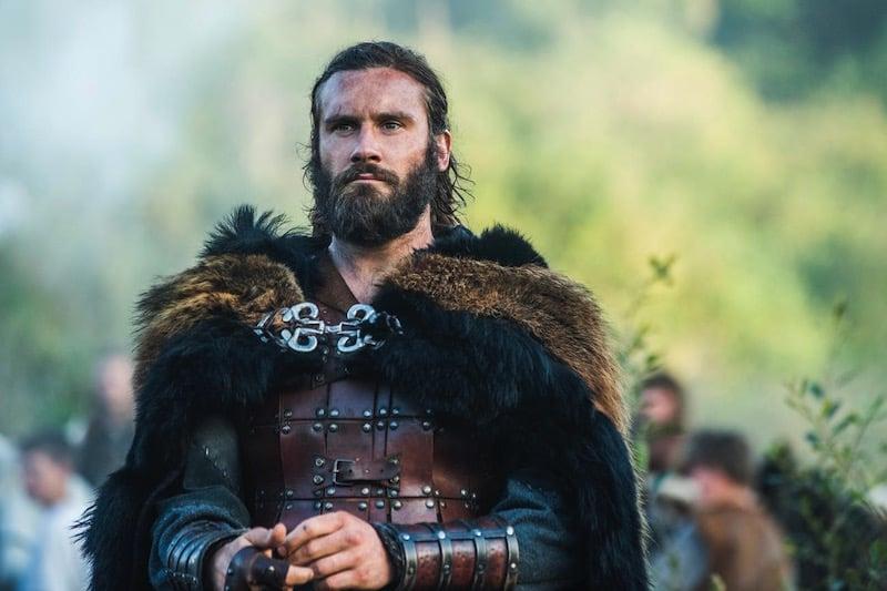 La verdadera historia de Rollo, el vikingo del que descienden todos los actuales monarcas europeos