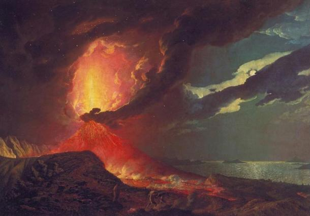 La causa de la misteriosa nube que cubrió Europa en el año 536 provocando la Pequeña Edad del Hielo