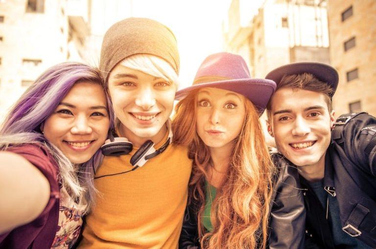 Madrid es elegida la mejor ciudad Erasmus