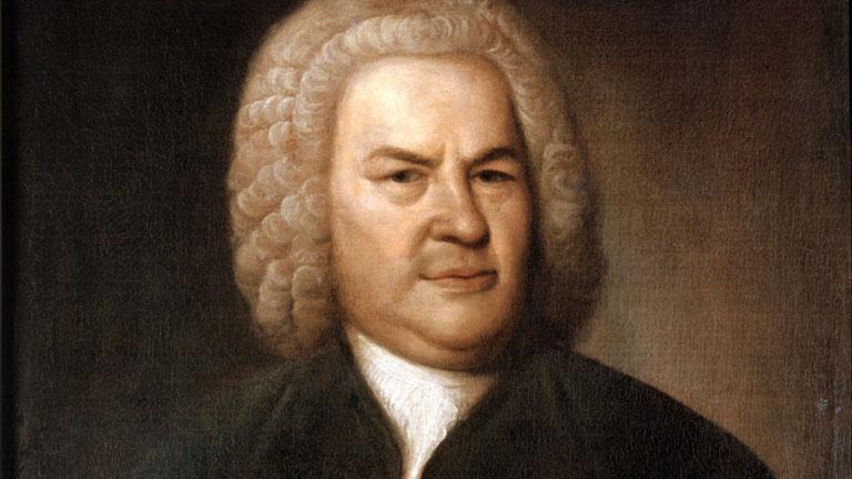 Cómo funciona un Canon de Bach