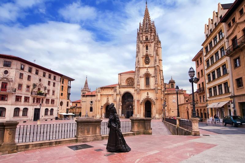 Que ver y hacer en Oviedo en un fin de semana
