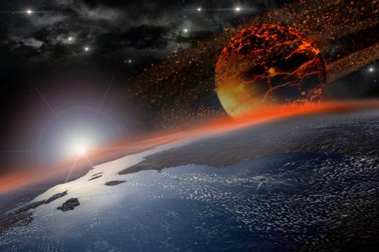 """Las estrambóticas teorías históricas y cosmológicas de Immanuel Velikovsky, autor de """"Mundos en colisión"""""""