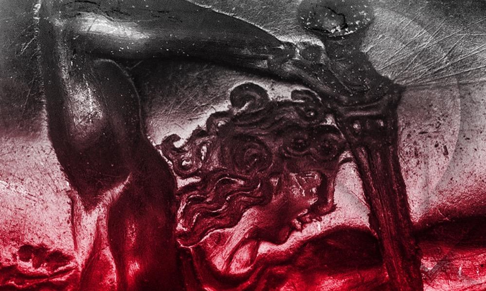 Un espectacular sello prehistórico encontrado en la tumba del Guerrero Griffin