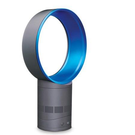 Un ventilador sin aspas