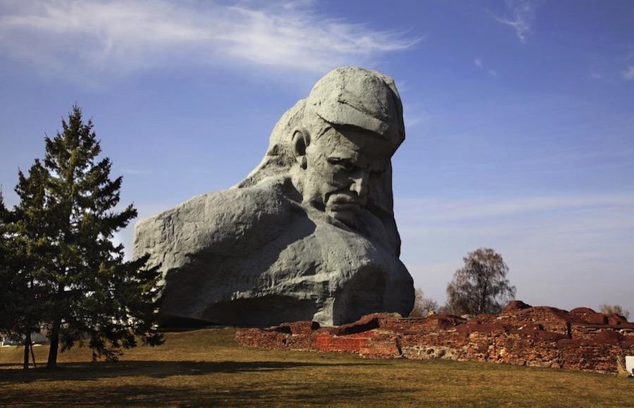 La Rada de la República Popular Bielorrusa, el gobierno en el exilio más antiguo del mundo