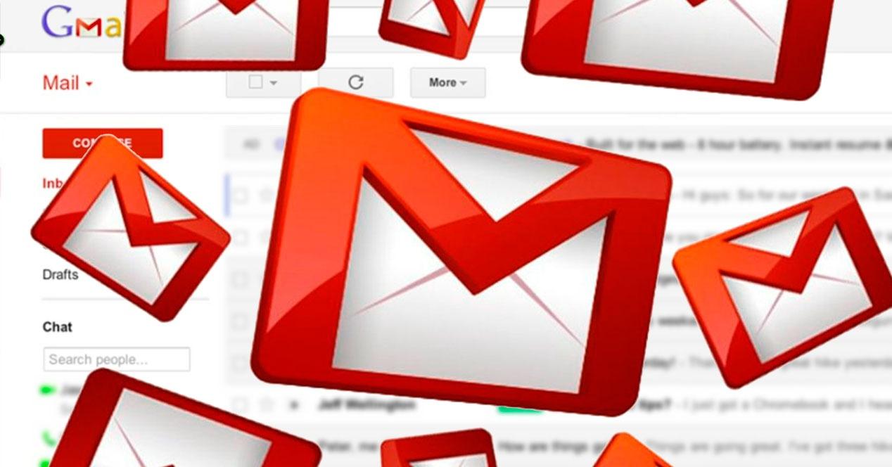 Gmail o Googlemail