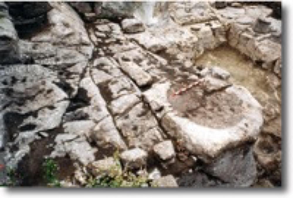 Descubiertos en Bulgaria templos más antiguos que las Pirámides