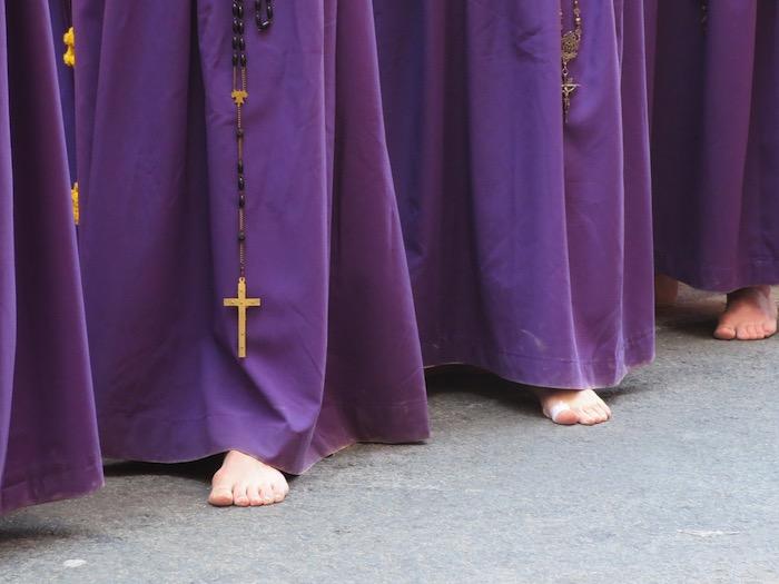 5 lugares de España donde disfrutar de una Semana Santa tradicional