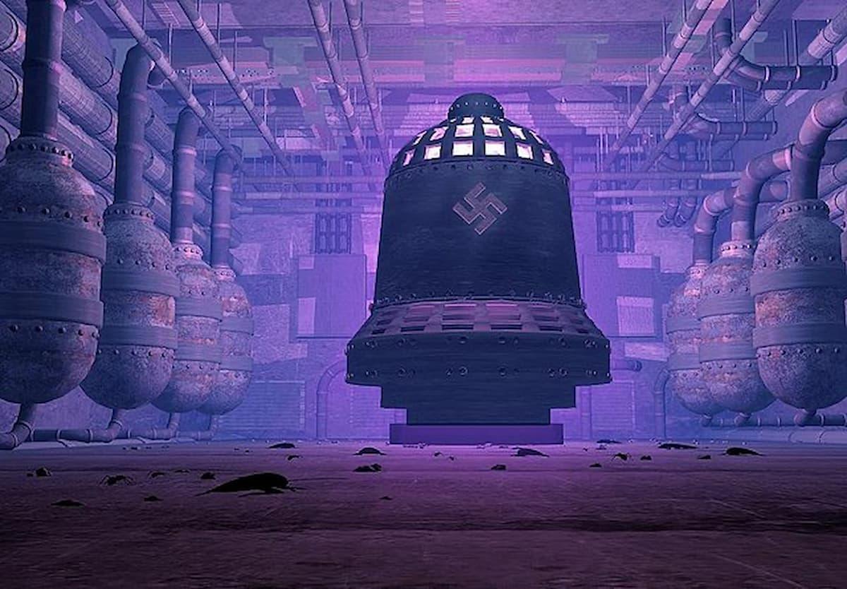 El mito de Die Glocke, la misteriosa campana nazi que anulaba la gravedad