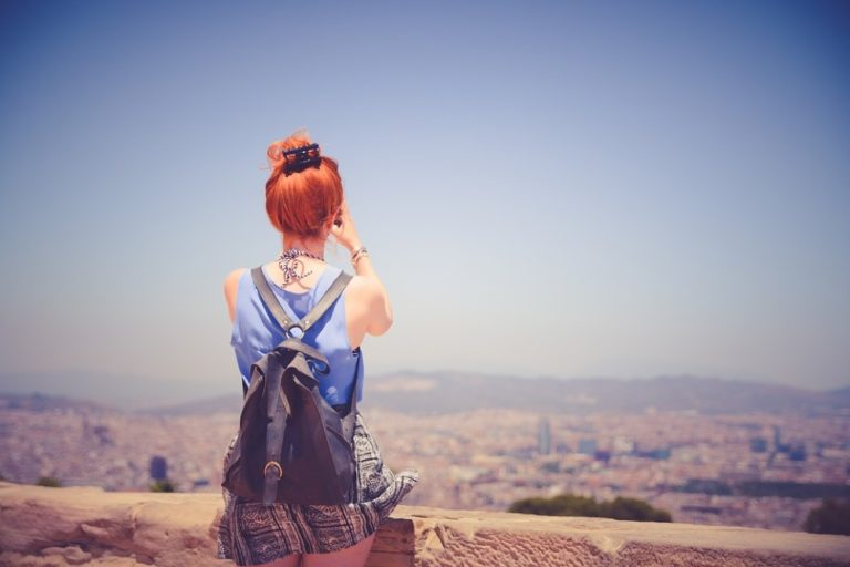 Descubre la ciudad de tus sueños durante 4 meses antes de tomar la decisión de vivir en ella