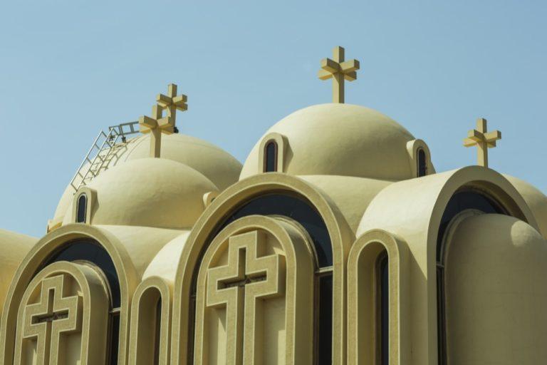 En Egipto hubo papa tres siglos antes que en Roma, y hoy en día tienen dos