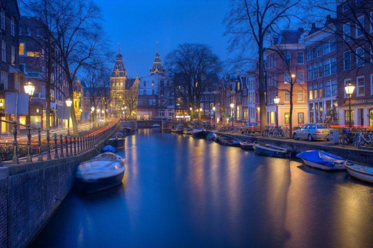 Guía para viajar a Ámsterdam