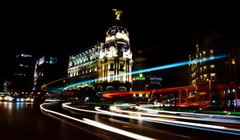 ¿Te vas de vacaciones a Madrid?
