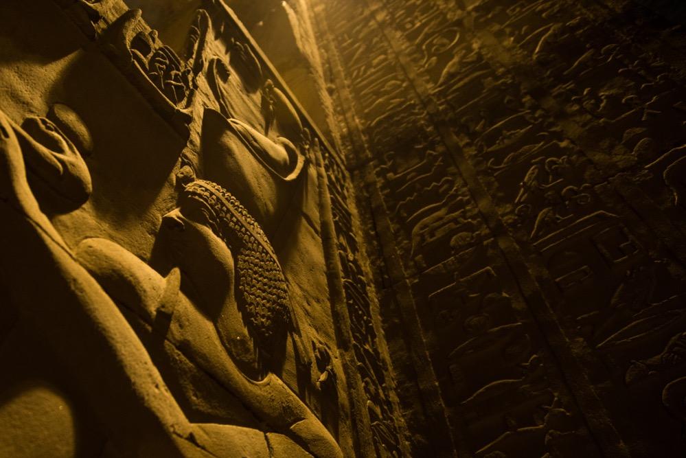 Ibn Wahshiyya, el nabateo que pudo haber traducido los jeroglíficos egipcios antes que Champollion