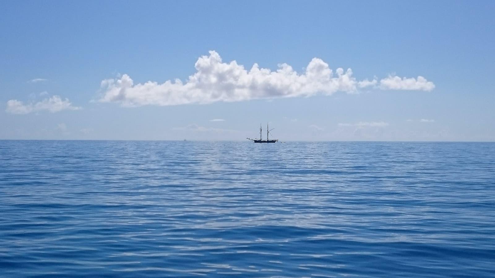 Etienne Bottineau, el marino que inventó la Nauscopia o arte de predecir la llegada de barcos antes de que fueran visibles